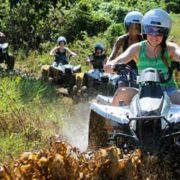 Jamaica ATV Safari tours