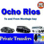 airport transfer to ocho rios