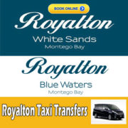 Royalton airport transfers